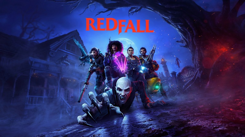 Redfall : Everything We Know About Arkane's Exciting New Xbox Exclusive