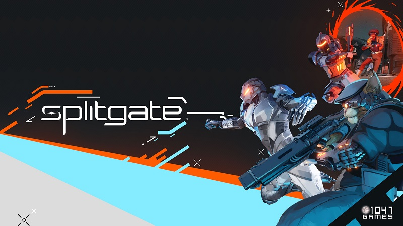 Splitgate Expands Beta, Full Release Pushed to August