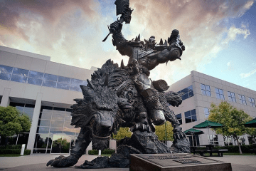 Opinion : Games, Boycotts, and Activision-Blizzard