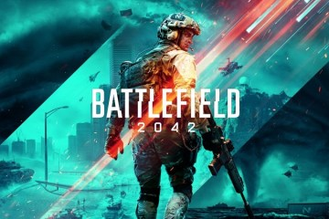 Battlefield 2042 Delayed to November