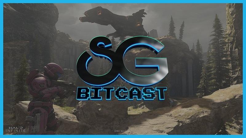 Bitcast 172 : Halo Infinite Aims to Rejuvenate the Franchise