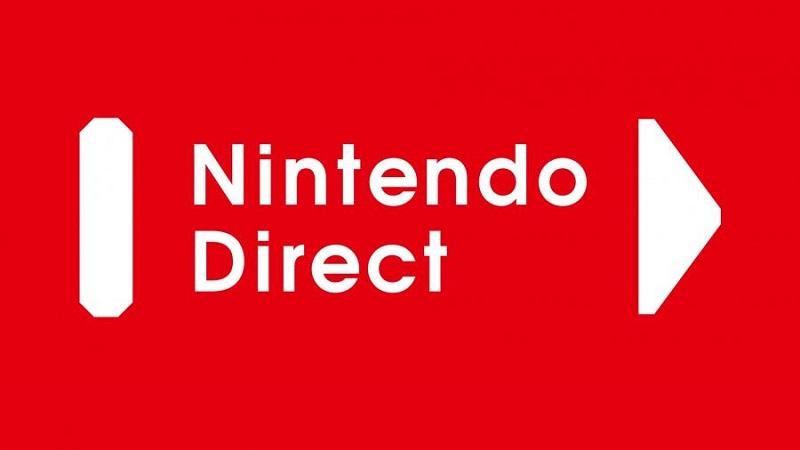 Nintendo Announces Their Next Direct Livestream