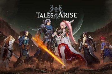 Review : Tales of Arise : Keep it Simple, Stupid