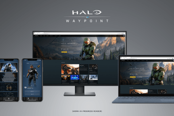 Halo Infinite PC Overview : LAN Parties, Ray Tracing, and More