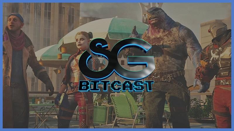 Bitcast 175 : DC FanDome Provides Gotham Knights and Suicide Squad Glimpses