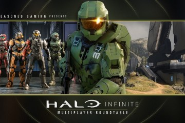 Halo Infinite Multiplayer Roundtable Discussion