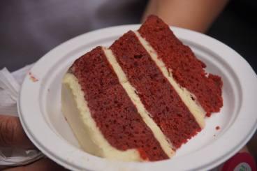 Suagarees Bakery-Red Velvet Cake