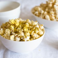 Cheesy Dill Popcorn Seasoning
