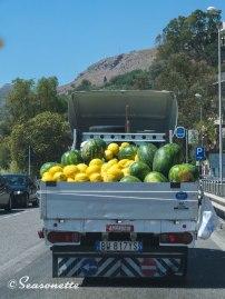Wann hüpft die erste Melone runter?