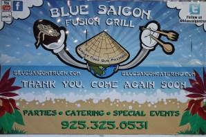 blue saigon fusion grill