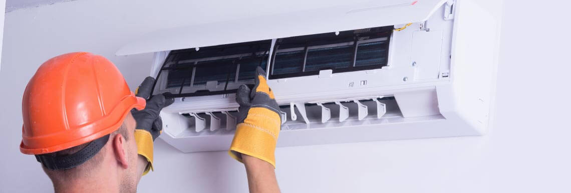Image result for split system repairs