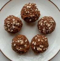 Recipe: Whole Grain Apple-Millet Muffins (Low Sugar, Vegan Option)