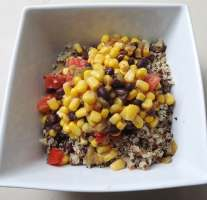 Recipe: Easy Southwest Salad