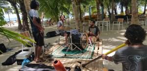 NAABA island vibes- Playing For Change