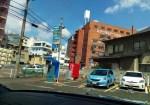 利用しました→OHパーキング本町(青葉区本町)