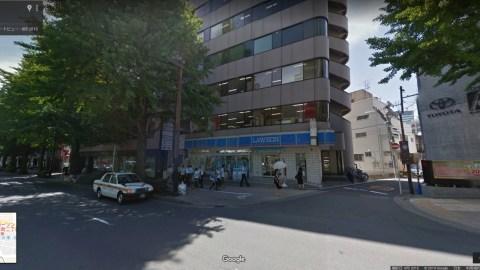ローソン仙台本町2丁目店_スクリーンショット 2019-03-29 17.23.51