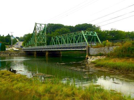 Thomaston Bridge