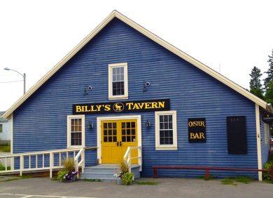 Billy's Tavern