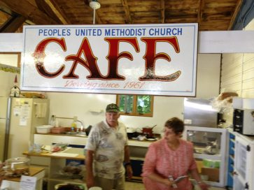 Serving since 1961