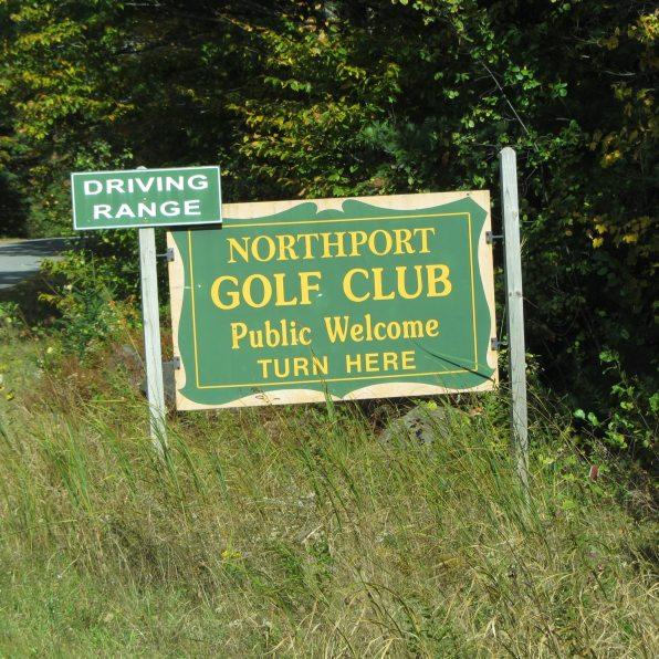 Northport Golf Club