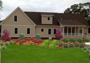 after-landscaping-design