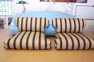Bair-cushions