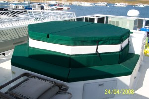 Houseboat-Deck-Spa-cushions