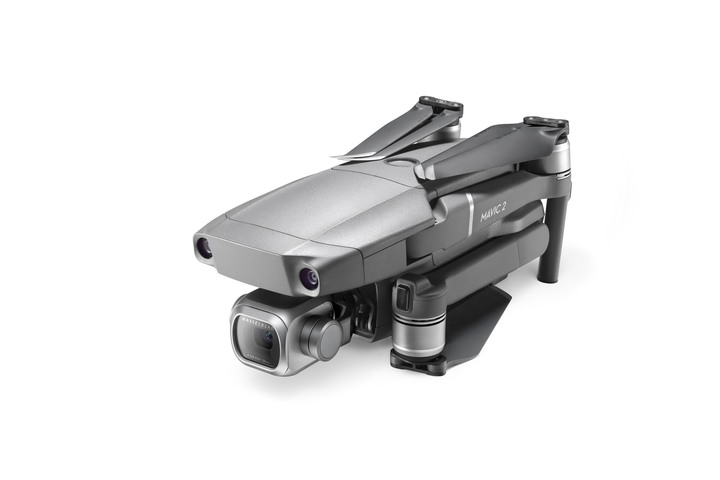 DJI Mavic 2 Pro 專業版 (哈蘇版)大疆空拍機無人機 – 囍市多趣活購物