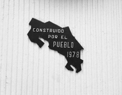 Construido por el Pueblo