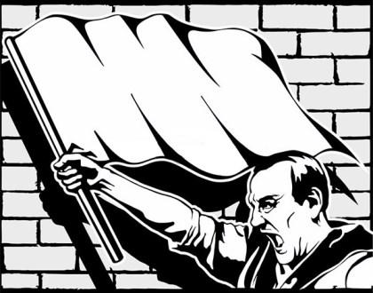 La huelga de los muertos