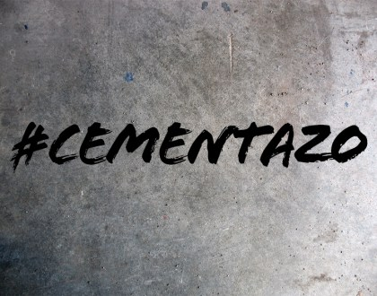 #Cementazo