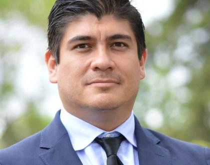 Ganó Alvarado
