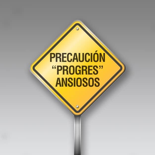 Los límites del progresismo
