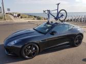Jaguar F-Type Bike Rack - The SeaSucker Talon