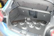 Mercedes Benz A200 Bike Rack – The SeaSucker Bomber