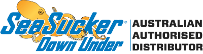 SeaSucker Down Under Logo