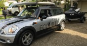Mini Wagon Roof Rack - The SeaSucker Paddle Board Rack