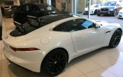 Jaguar F-Type Ski Rack - The SeaSucker Ski & Snowboard Rack