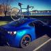 Subaru BRZ Bike Rack - The SeaSucker Talon