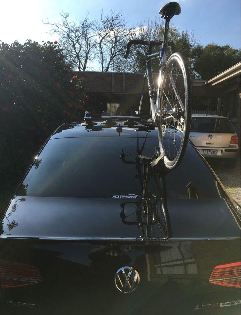Vw Passat Bike Rack Seasucker Down Under