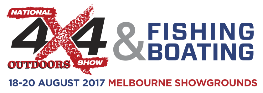 National 4x4 Outdoors, Boating & Fishing Expo 2017