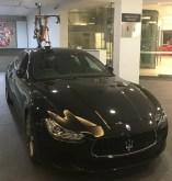 Maserati Ghibli Bike Rack - the SeaSucker Talon