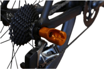 SeaSucker Hogg - Front Wheel Holder