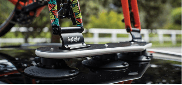 Bike Australia Magazine Tested SeaSucker Mini Bomber