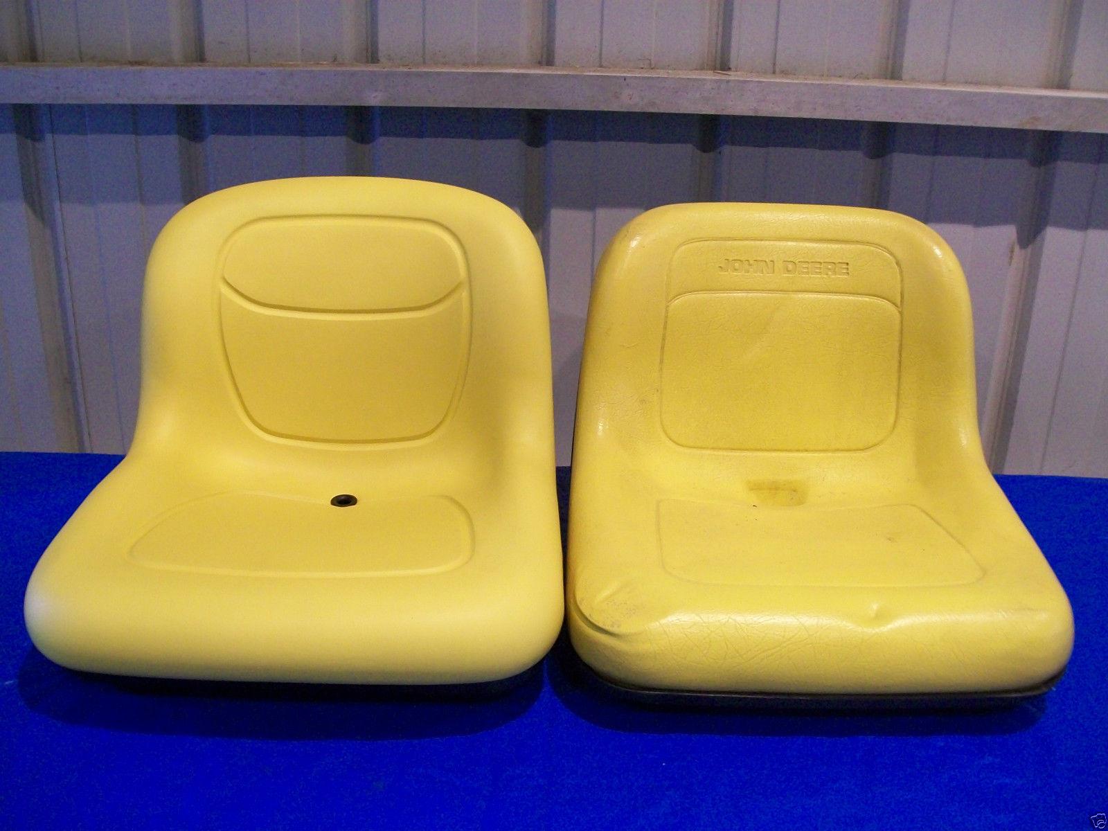 Replacement Lx277 Seats Deere John