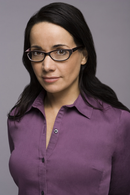 Janeane Garafolo as Janis Gold