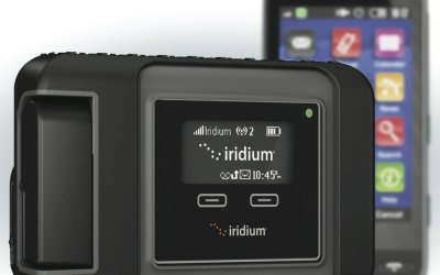 How To Post To Facebook With Your Iridium GO!