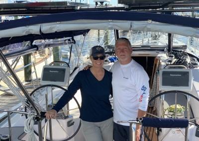 SV Lily Belle / SV Navigant