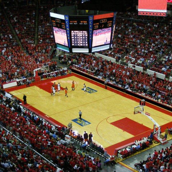 Carrier Dome Basketball Virtual Seating Brokeasshome Com