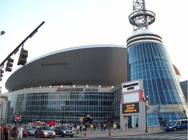 Nashville Shows Broadway
